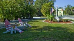 Anchor Inn and Cottages - Sanibel (Florida)