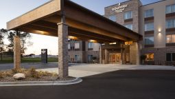 IA  Indianola Country Inn & Suites By Carlson - Indianola (Iowa)