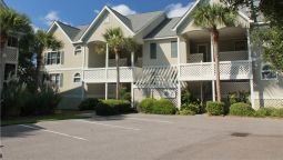 Hotel Bay Pointe 2137 By Redawning Seabrook Island South Carolina