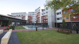 Hotel ECU Village - Mount Lawley - Maylands
