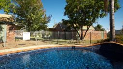 Belvoir Village Motel & Apartments Wodonga - Wodonga