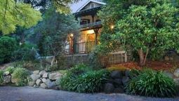 Hotel Belgrave Bed and Breakfast - Belgrave