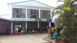 Hotel Tropical Palms - Magnetic Island
