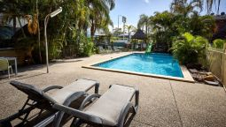 Anchorage Motor Inn - Caloundra