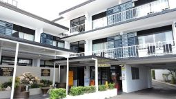 Southern Cross Motel & Apartments - Brisbane