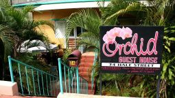 Hotel Orchid Guest House - Belgian Gardens