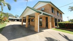 Amber Lodge Motel - Gladstone