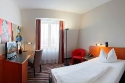 H+ Hotel Leipzig (ehemals Ramada)