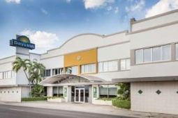 DAYS INN MIAMI AIRPORT NORTH