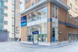 Hotel TRAVELODGE LONDON LIVERPOOL STREET