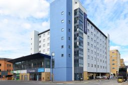 Hotel TRAVELODGE SLOUGH