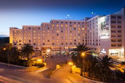 Hotel Golden Tulip El Mechtel Tunis