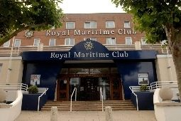Hotel Royal Maritime Club