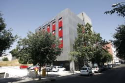 Hotel Travelodge Madrid Alcalá