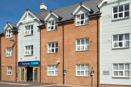 Hotel TRAVELODGE WELLINGTON SOMERSET