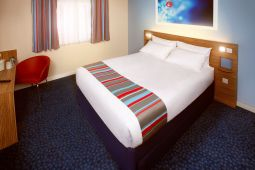 Hotel TRAVELODGE EDINBURGH CENTRAL QUEEN STREE