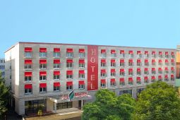 Hotel PreMotel Premium Motel am