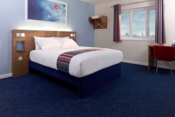 Hotel Travelodge Madrid Torrelaguna