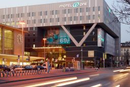 Motel One Westbahnhof