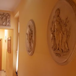 Hotel Soggiorno Comfort, Rome, prices, votes, photos, booking