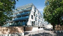 Cityhotel DC St Poelten Sankt Poelten Exterior view - Cityhotel_DC_St_Poelten-Sankt_Poelten-Exterior_view-535461.jpg