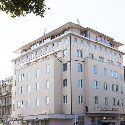 M.H. Mainzer Hof Hotel-Immobilien GmbH