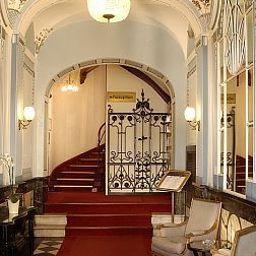 Brasserie Grand Cru im Residenz-Hotel
