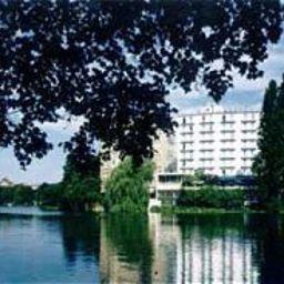 Ringhotel Seehof Berlin & Restaurant Au Lac