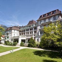 Axelmannstein Resort