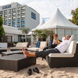 Hotels by HR Sulzbach GmbH