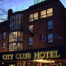 CCH City Club Hotel Oldenburg GmbH & Co. KG Hotel