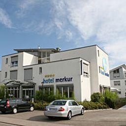 Hotel Merkur GmbH