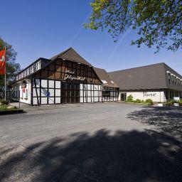 Jägerhof Hotel und Restaurant
