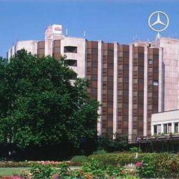 Best Western Parkhotel & Kongresszentrum Westfalenhallen