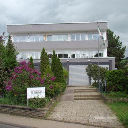 Pension Jägerhof Rheinbrohl