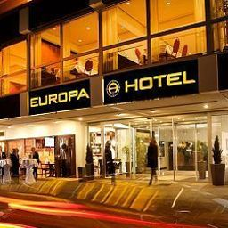Europa Hotel GmbH