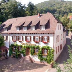 Hotel Die Hirschgasse - Restaurant Le Gourmet