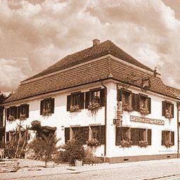 Hotel Hirsch, Hügelsheim