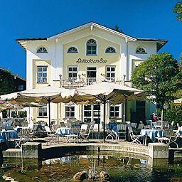 Hotel Luitpold Am See Prien