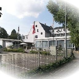 Parkhotel St.Georg Hotel und Restaurant