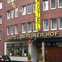 Hotel Berliner Hof Düsseldorf Davidovski Larissa Hotel