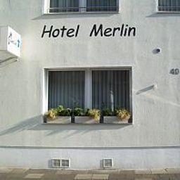 Merlin Garni