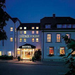 Hotel zum Schiff Freiburg