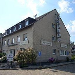 Hotel Garni Alt Büttgen