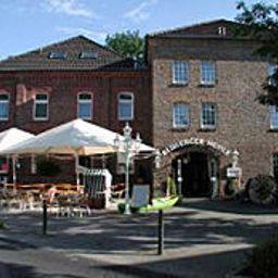 Bedburger Mühle
