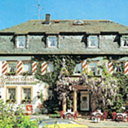Jagdhotel Rose und Restaurant Maestro Schneider's