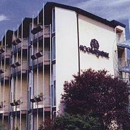 Hotel Hochwiesmühle GmbH Ferienhotel