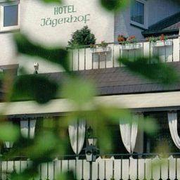 Hotel Jägerhof Manuela Delrieux Hotel