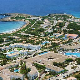 Sol Falco All Inclusive Hotel Hotelana