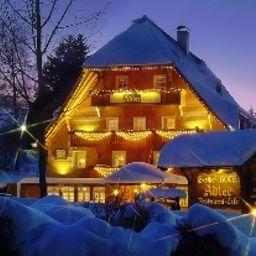 Hotel und Restaurant Adler-Bärental